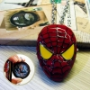 Kalung Jam Spiderman